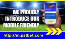 pstbet Mobile